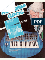 ΠΟΠ+ΡΟΚ - Ηλεκτρονικό Ροκ (1982)