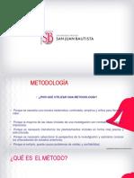 CONCEPTOS DE METODOLOGÍA DE INVESTIGACIÓN(1)