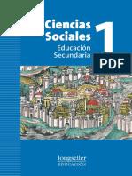 1. Ciencias Sociales 1 - Ed. Longseller (1).pdf