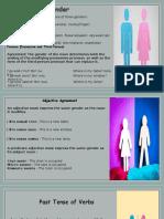 SENT! Gender.days 1