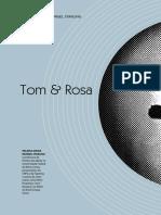 Tom e Rosa - Heloísa Starling