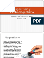 Magnetismo y electromagnetismo.pptx