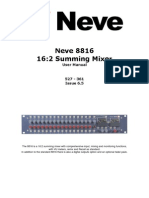 8816 User Manual Iss6 5