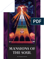 Mansions of the Soul - H. Spencer Lewis