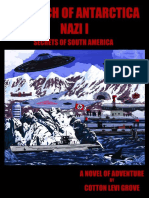 4th Reich of Antartica -- Secrets of South - Cotton Levi Grove
