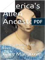 America's Alien Ancestors_ Descendents of - Gary Margrove Copy