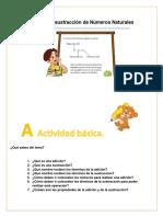 Adicción y sustracción de Números Naturales.pdf