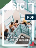 Sic 384 MAI 2019 - Les Chiffres Clés de La Profession Comptable