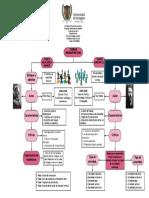 Mapa Conceptual teorial de las relaciones y la teoria burocratica.pdf