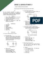 Informe intro electronica 1