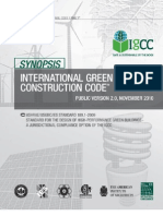 IGCC PV 2 0 Synopsis