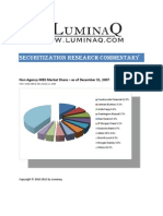 Securitization Research Commentary Smith