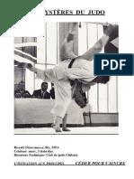 Désormeaux Ronald - Les mystères du Judo.pdf