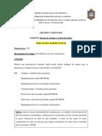 Asignacion equipos y servicios #2 (cuarentena)
