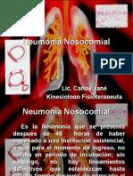 neumonia nosocomial.ppt
