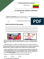 GUIA ESTILOS DE VIDA SALUDABLES 6 Y 7