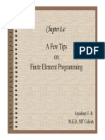 CH08a_Finite-Element-Programming