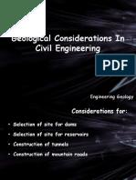 geologicalconsiderationsincivilengineering-190815154322