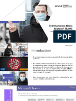 Como impartir mi clase en Teams - Presentación.pdf