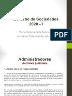 Presentación clase sociedades 18...