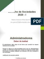 Presentación clase sociedades 17