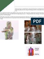 Man b&w Mc Engine Vit Fuel Pump