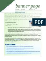 IHCP Bulletin