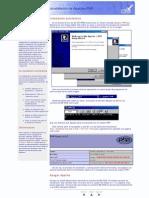 05 PHP. Autoinstalacion de Apache y PHP