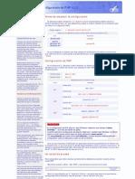 05 PHP. Configuracion de PHP