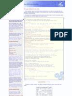 27 PHP. Arrays Bidimensionales