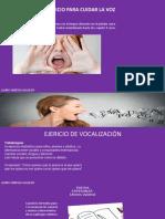 Presentación - VIDEP
