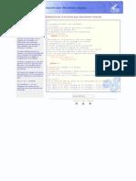 50 PHP. Funciones Que Devuelven Valores
