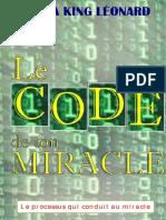 le-code-de-ton-miracle