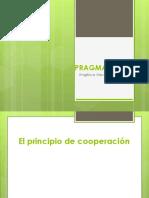 8. Principio de Cooperación