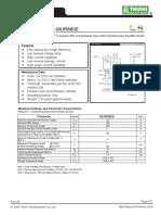 MUR880E_datasheet