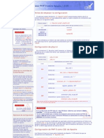 93 PHP. Instalacion de PHP5 Sobre Apache 1.3.35