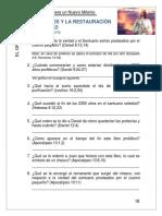 GRAN CONFLICTO TEMA 5