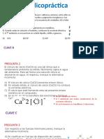 CAP -6 SM  Enlace covalente y intermoleculares (Pract))
