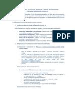 Boletín Legal (Lineamientos Para La Vigilancia, Prevención Y Control De Trabajadores Con Riesgo De Exposición Al Covid-19)
