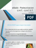 Escaldado - Pasteurizacion U.pptx