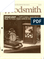 Woodsmith Issue 71