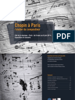 Chopin à Paris 2010