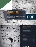 Chopin à Paris 2010