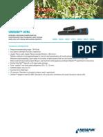 130214 UniRam HCNL technical information