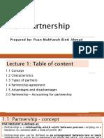 Lecture 1 - Partnership - 2020.pdf