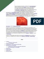 Microbiologia entomologíca