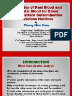 BSA Presentation