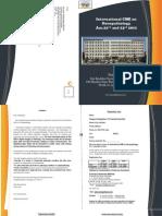 Pune CME 2011 Brochure