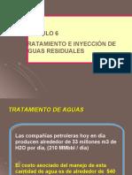 CAP VI - MANEJO DE AGUAS