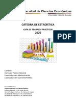 Guía de Trabajos Prácticos Estadística de 2020.pdf